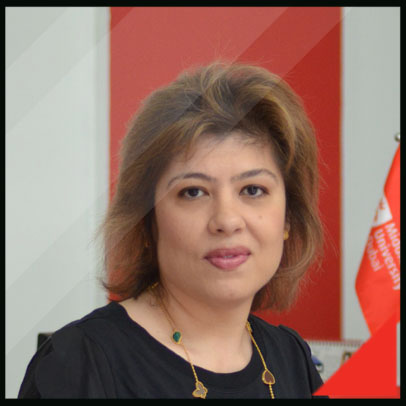 Mahine Ahmad