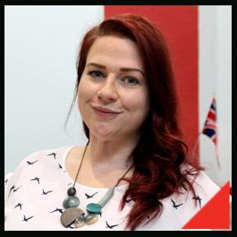 Miss Samantha Jayne Roberts