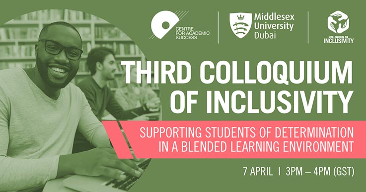 Colloquium of Inclusivity