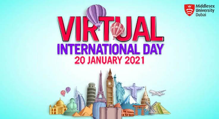 Virtual International Day