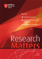 Research Matters Vol 4