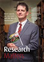 Research Matters Volume 1