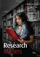 Research Matters Volume 2
