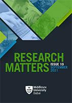 Research Matters Vol-10