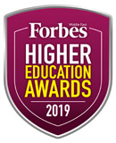 Forbes ME Higher Education