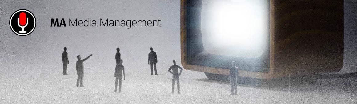 MA Media Management