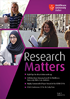 Research Matters Vol. 5