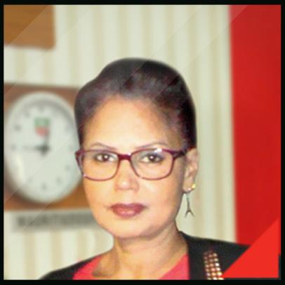 Anita Shrivastava Kashi