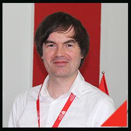 Daniel Joseph Harding