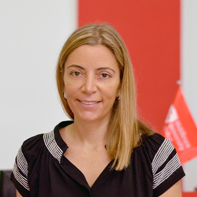 Dr. Tenia Kyriazi