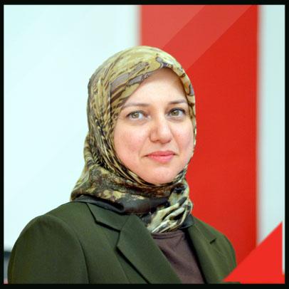 Rasha Al Okaily