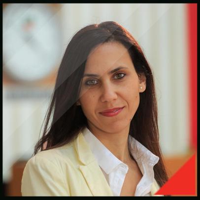 Mariam Abonil