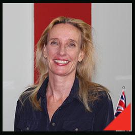 Nathalie de Groot-van Zanten