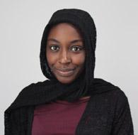 Fatima Ibrahim Ciroma