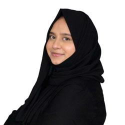 Khadija Suroor Khan