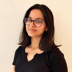 Riya D'Souza