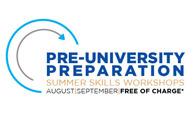 Pre-University Workshops