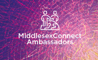 MiddlesexConnect Ambassadors