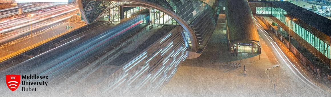Student Transportation - Dubai Metro